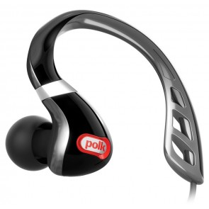 Casque Ultrafit 3000 Polk rouge