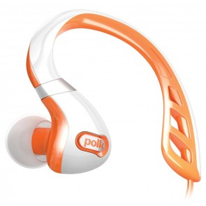 Casque Ultrafit 3000 Polk orange