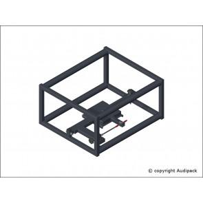Structure tubulaire classique pour vidéoprojecteur P5348 Audipack