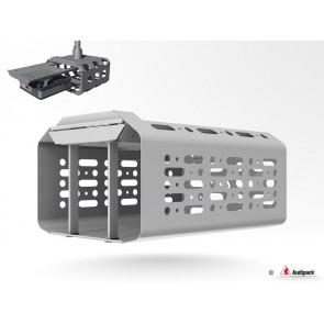 Caisson antivol pour vidéoprojecteur P3898 Audipack