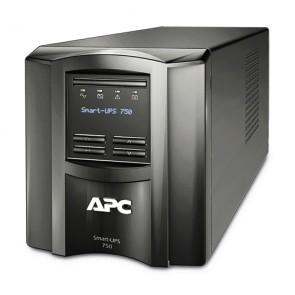 Onduleur APC SMT750I