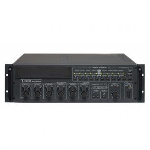 Ampli-préampli numérique Rondson 250 Watts - 10 Zones
