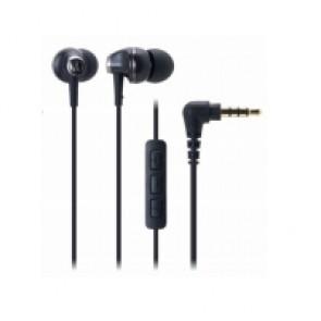 Casque intra ATH-CK313i Audio-Technica