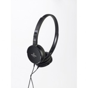 Casque portable audio-technica ES55 Noir