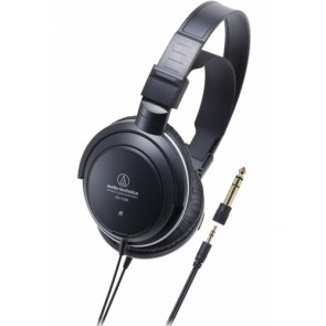 Casque Semi-Professionnel audio-technica T200