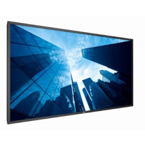 Ecran LED 47 pouces Full HD BDL4780VH Philips
