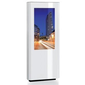 Totem LCD Tactile Philips pour extérieur BDT4651TO04 46 pouces 4 points de contact