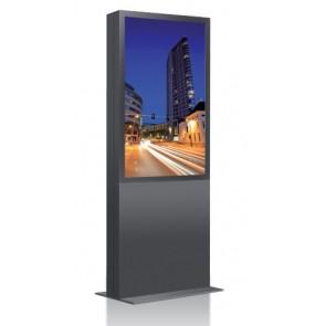Totem LCD Philips pour intérieur BDT5571TX00 55 pouces