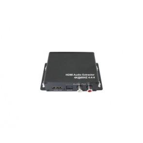 Extracteur Audio sur HDMI vers 2 sorties analog ou 5.1 e-boxx