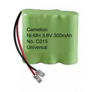 Accu pour téléphone sans fil Camelion NiMh C015
