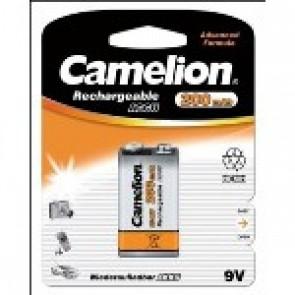 Accu Camelion Rechargeable NiMh 9 Volt Block/200mAh
