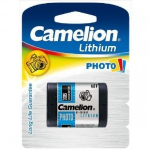 Pile Camelion Photo Lithium 6V/2CR5