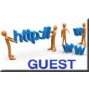 Plugin GUEST&WEB