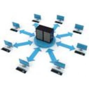 Application Serveur MULTIPLEXE