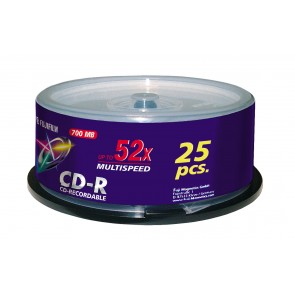 Spindle CDR 700 tour de 25