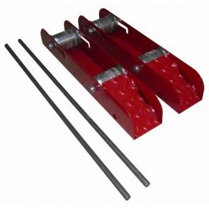 Dérouleur pour touret de diamètre 200-700 mm