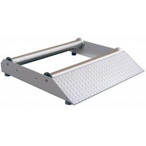 Dérouleur monobloc pour touret de diamètre 150-700 mm