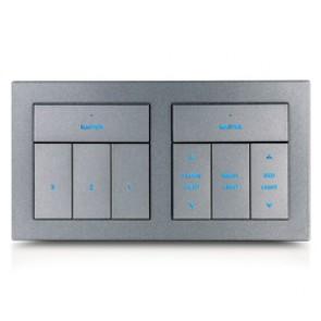 interrupteur CG100H8-MD Citygrow