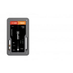 Convertisseur en rack Fibre Optique vers 12G-SDI Theatrixx