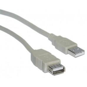 Cordon USB 2.0 type AA