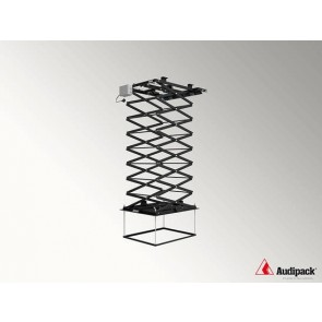 Support plafond pantographe motorisé (8) PCL-5070-8 Audipack