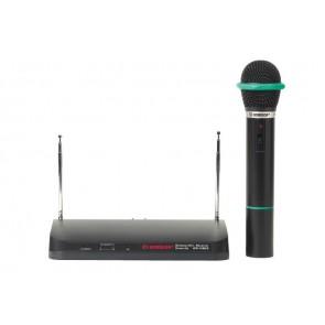 Microphone sans fil Randson WR 108 DR/VXM 286 TS