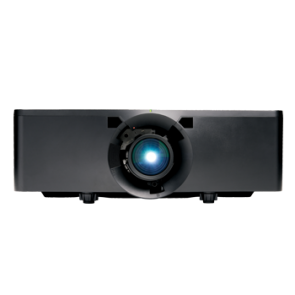 Vidéoprojecteur 1-DLP HD 16:9 Noir Christie D20HD-HS-B