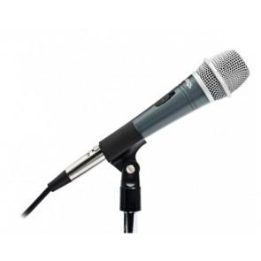 Microphone dynamique Rondson E DUR 916 S