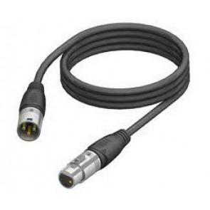 Câble DMX NC3MXX / NC3FXX 5 m