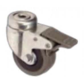 Roulette avec blocage pour baie DP-KO-02