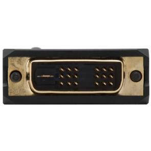 Transmetteur Dvi longue distance Lightware sur fibre optique LC