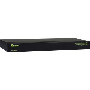 Distributeur E-boxx 1:8