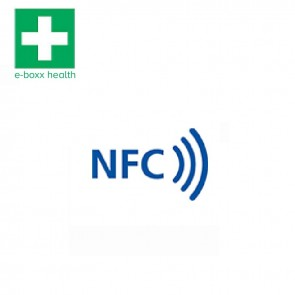 e-Boxx Health - Option lecteur NFC