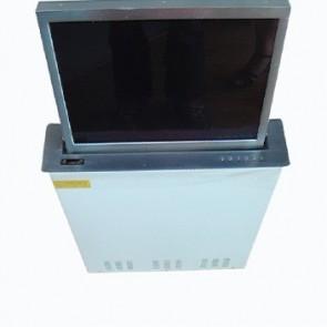 Ecran 17 pouces EBM-170  E-boxx motorisé