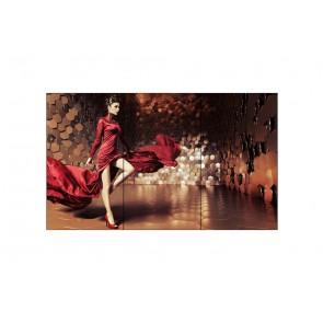 Ecran OLED mur d'images 55 pouces 55EV5C LG
