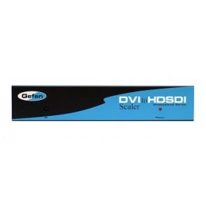 Convertisseur EXT-DVI-2-HDSDISSL