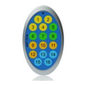 Télécommande EXT-RMT-16IR