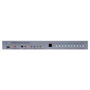 Switcheur EXT-TV-MFS