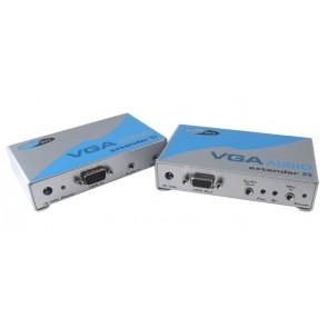 Extendeur Gefen VGA Audio