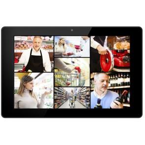 Tablette professionnelle 10.1 pouces TELEFUNKEN
