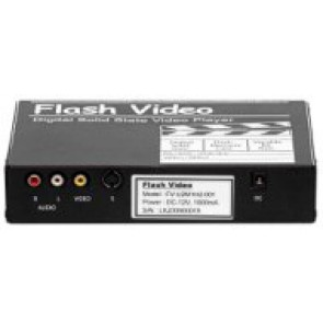 Lecteur Compact Flash