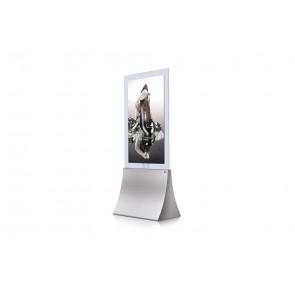 Ecran OLED wallpaper sur pied 55 pouces 55EG5SD LG