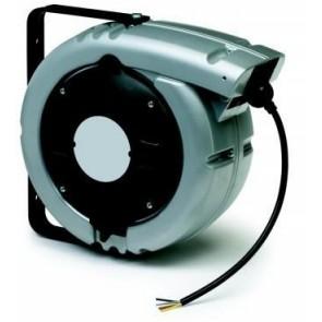 Enrouleur à rappel automatique gamme PC 21m