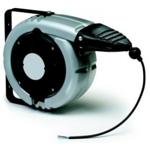 Enrouleur à rappel automatique gamme PL65 10m