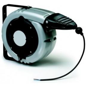 Enrouleur à rappel automatique gamme PL 6m