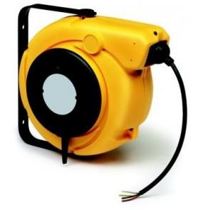 Enrouleur à rappel automatique gamme XF 6m