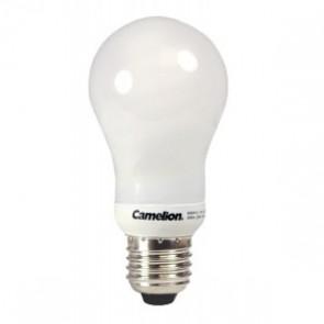 Ampoule Basse consommation Globe Camelion 11W/E27