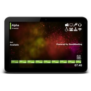 Bundle Goodmeeting Standalone avec Intégration et le Philips 10BDL3051T00