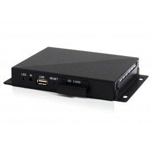 Media player interatif EBE-GS-P002
