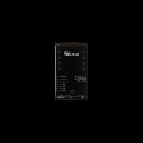Matrice Gefen  4x4 HDMI Ultra HD 4K noir